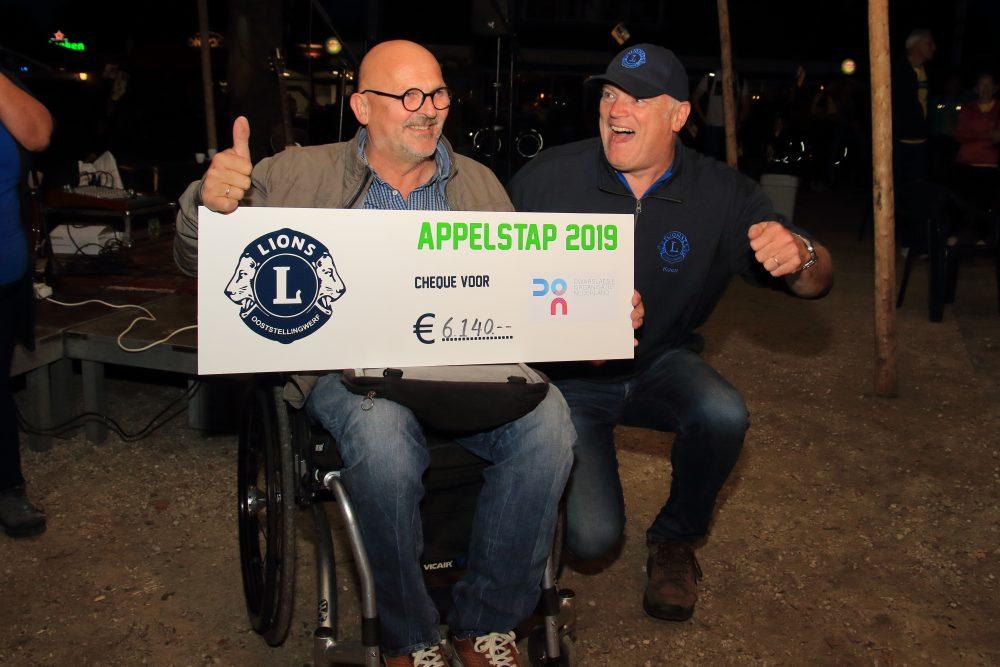 Terugblik Appelstap 2019